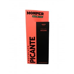 Chocolate Picante MONPER CHOCOLATE
